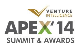 Venture Intelligence - APEX Summit & Awards