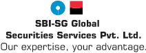 SBI-SG Global Securities Services Pvt. Ltd.
